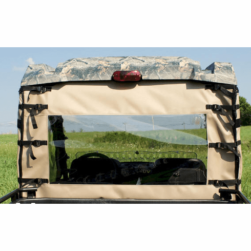 John Deere Gator 850/550 Rear Window