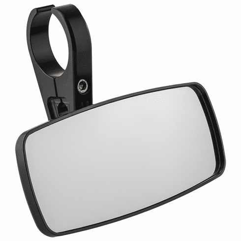 Joker Machine Rear View Mirror - 1.75""