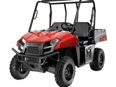 Polaris Ranger Mid-Size 400 | 500 | 800 2010+ and 2014 Ranger 570