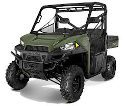 Polaris Ranger XP 900 | XP 1000 |  XP 570