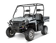 2009-2014 Polaris Ranger XP 700 | 800 Fullsize
