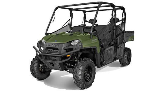 Polaris Ranger XP 700 | 800 Crew