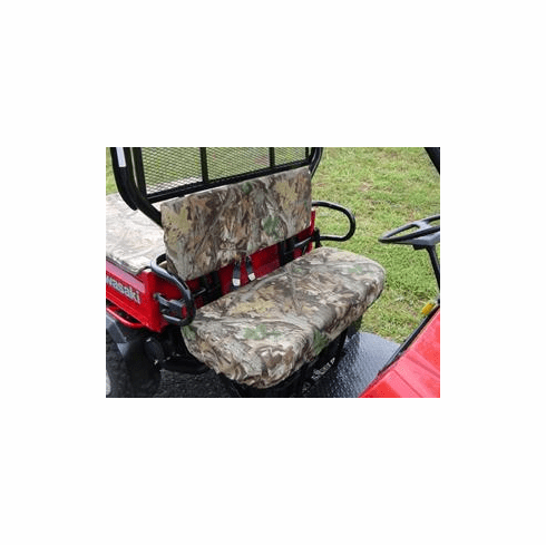 Kawasaki Mule 550 Bench Seat Covers   Side By Side Sports on