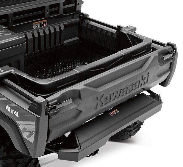 Yamaha Viking For Sale >> Kawasaki Mule Pro-FX | Pro-FXT KQR Cargo Bed Extender