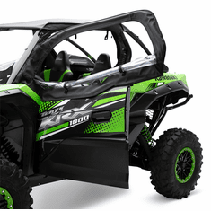 Kawasaki Teryx Krx 1000 Doors Side Windows