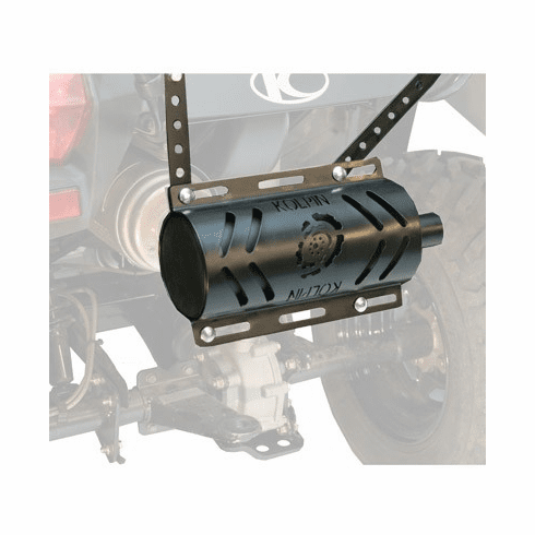 Kolpin ATV | UTV Quiet Stealth Exhaust System 2.0
