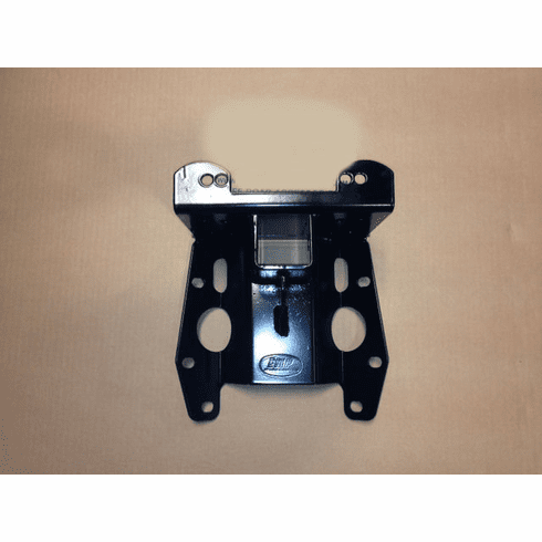 """EMP Maverick Rear Winch Mount with 2"""" Receiver"""