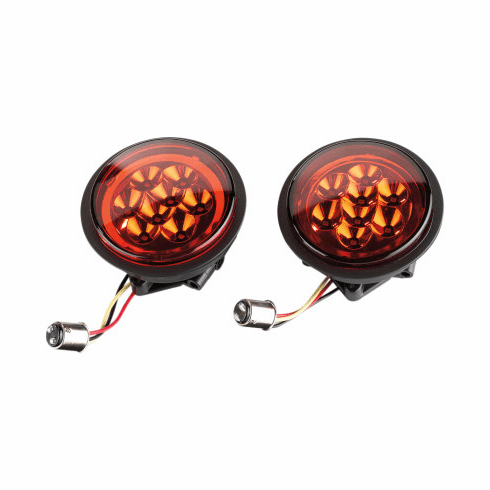 Moose Utility Division Tail Lights for Can-Am Maverick 1000 (Except X3) 13-18