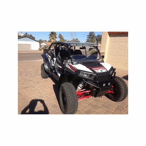 Mudbusters Polaris RZR XP 1000 | RZR XP 4 1000 Extreme Fender Flare on