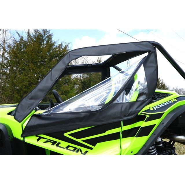 Over Armour Honda Talon 1000 Soft Door Kit