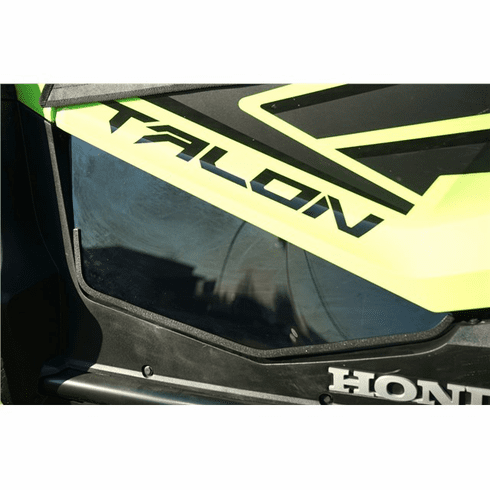 Over Armour Honda Talon 1000 | 1000X-4 Tinted Polycarbonate  Lower Door Inserts