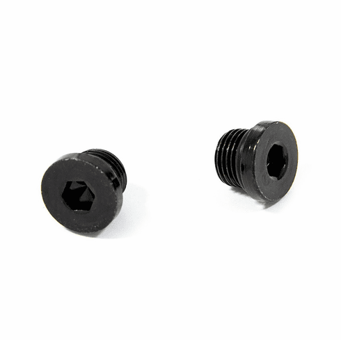 Polaris Differential Drain and Fill plugs