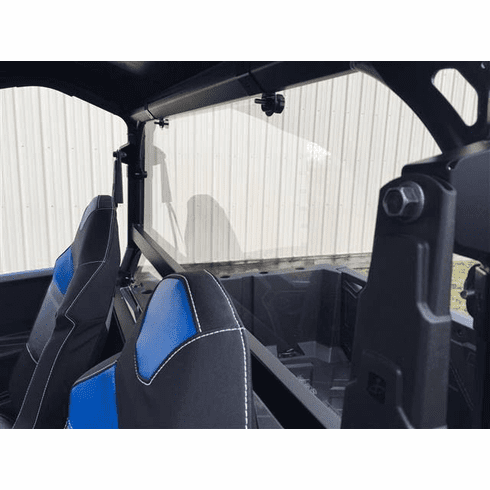 Polaris General Cab Back/Dust Stopper by EMP