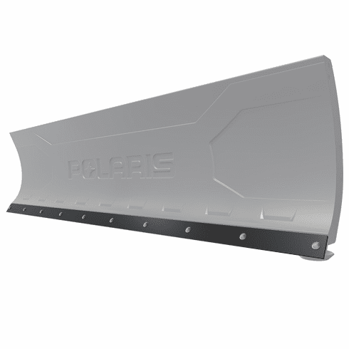 Polaris Glacier Heavy Duty Wear Bar - 72 in.