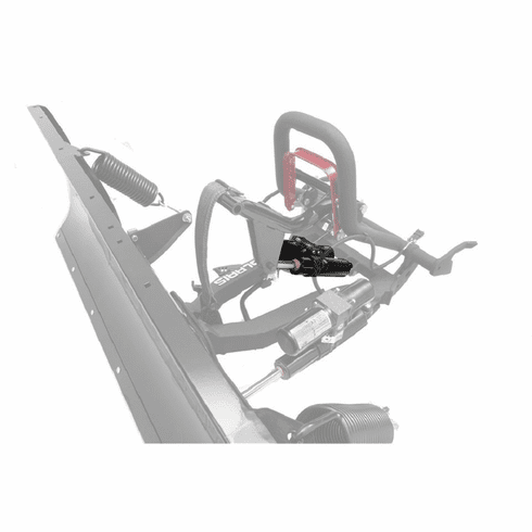 Polaris Glacier PRO HD Plow Hydraulic Lift System