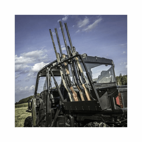 Polaris Lock & Ride Gun Rack 6