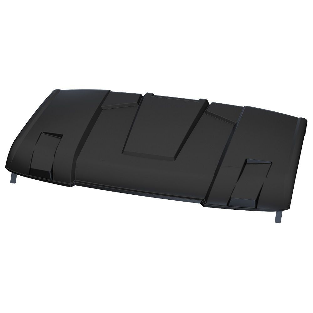 Polaris Ranger Poly 3 Seat Sport Roof With Lock Amp Ride