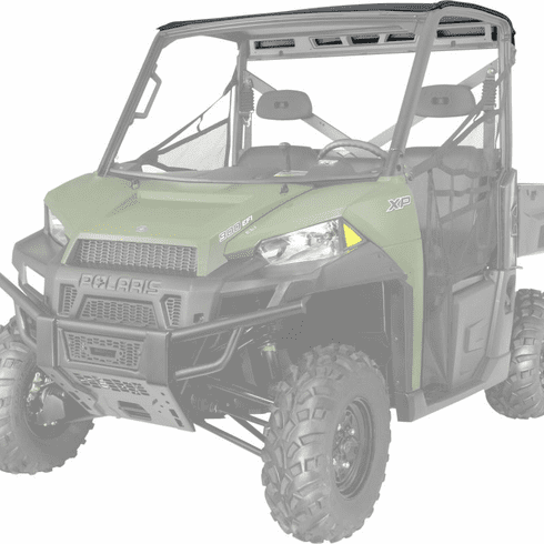 Polaris Ranger Xp 900 Lock Amp Ride Pro Fit Canvas Roof