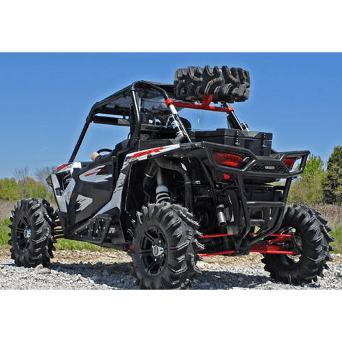 Polaris Rzr 1000 Spare Tire Carrier By Superatv