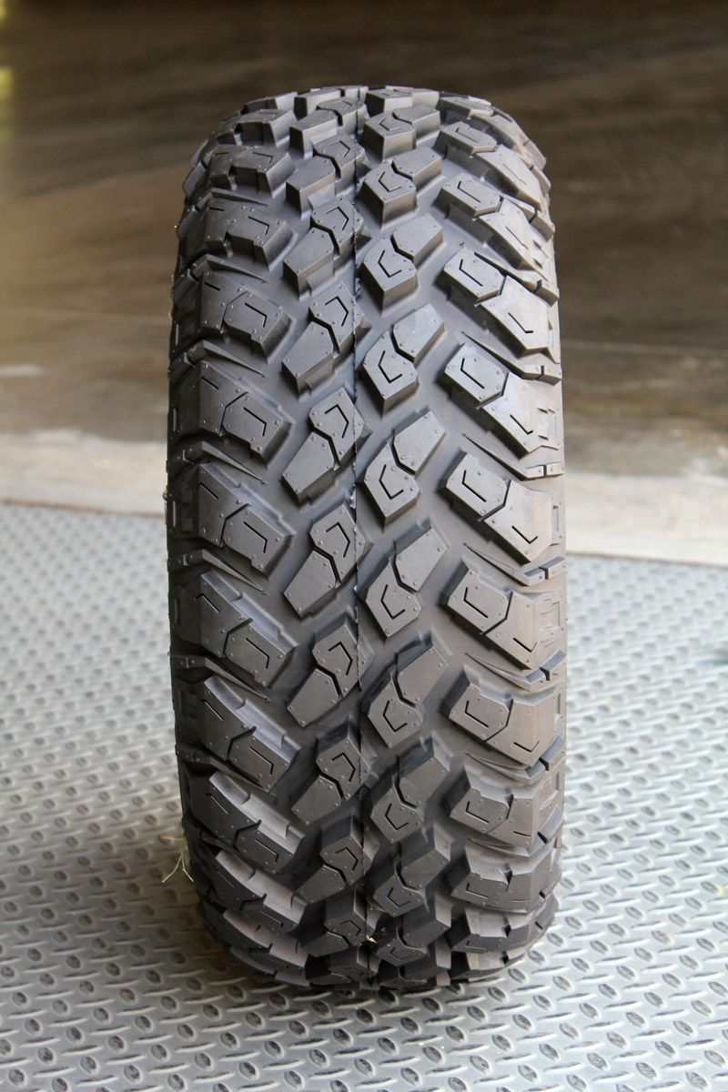 Utv Tires For Sale >> Polaris RZR 170 MSA Wheel and EFX Tire Package