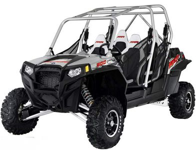Polaris RZR 4 800 | RZR 4 XP 900