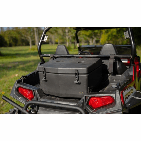 Polaris RZR 800 Rear Cargo Box
