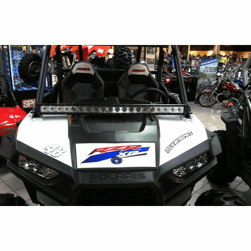 Polaris Rzr Xp 1000 Rzr 900 A Pillar 40 Quot Orion Led Light Bar Kit