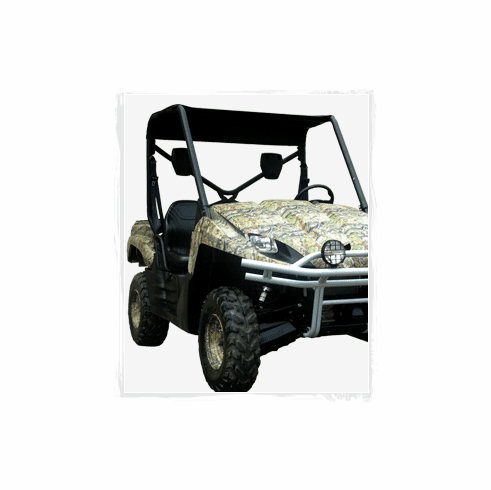 Pr Products - Kymco Uxv 500 Soft Top Roof