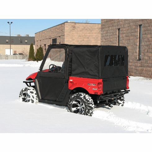 Pr Products - Kymco Uxv Camper Top