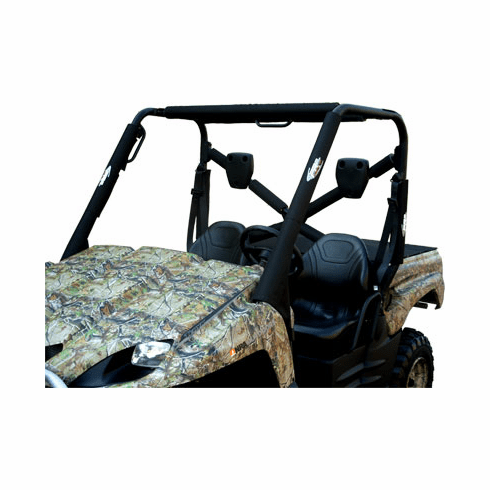 Pr Products - Kymco Uxv Crash Pad Sets
