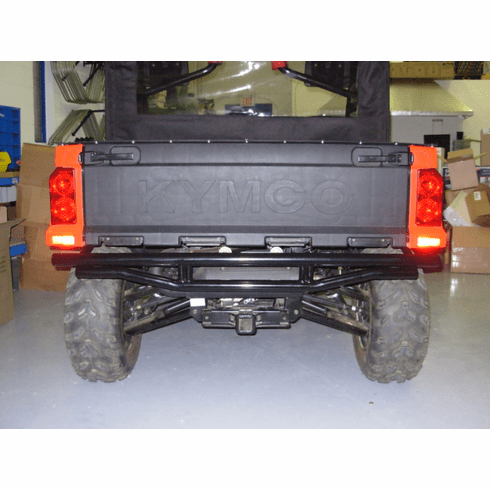 Pr Products - Kymco Uxv Rear Bumper