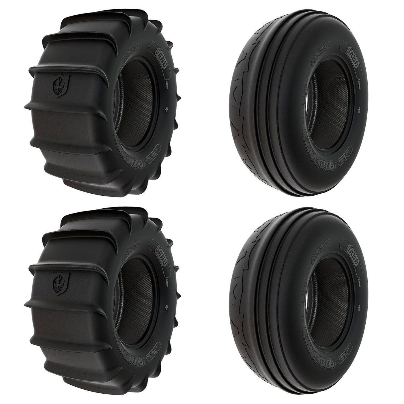 Pro Armor 28 Quot 30 Quot Sand Tire And Wheel Package 14 Quot