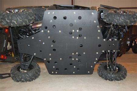 Protection | Skid Plates | Sliders