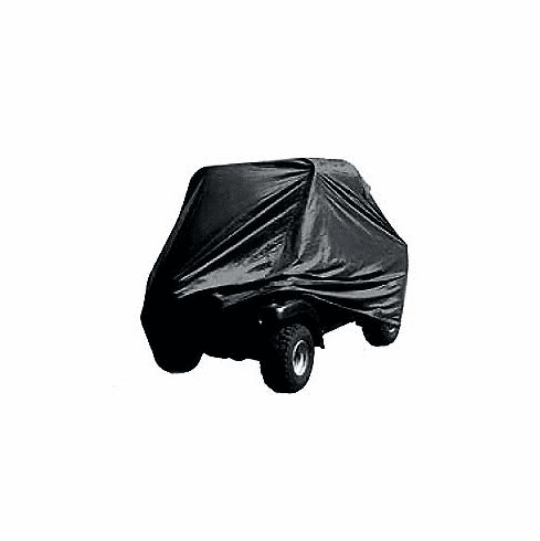 Quadboss Utility Vehicle Cover - Black