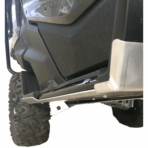 Ricochet Honda Pioneer 1000 1000 5 Rock Slider And