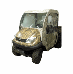 Kubota RTV 400 | 500 | Parts and Accessories
