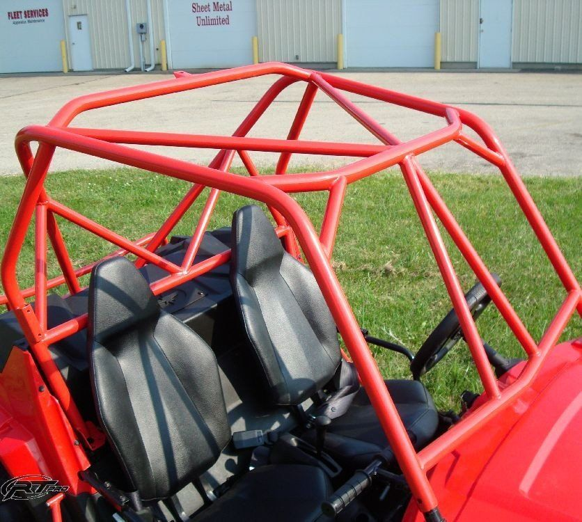 Rt Pro Polaris Rzr 170 Roll Cage