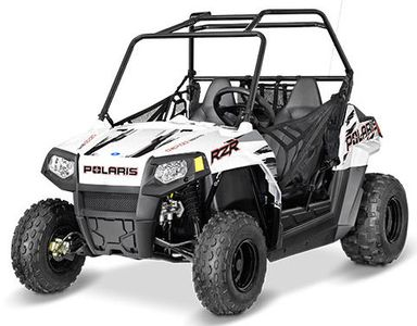 Polaris RZR 170 | Parts and Accessories