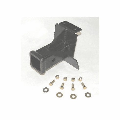 RZR 800 / RZR 570 Front Receiver Hitch