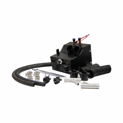 RZR  / RZR S / RZR XP 900 Cab Heater Kit With Defrost