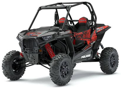 Polaris RZR XP 1000 | RZR XP4 1000 | XP Turbo