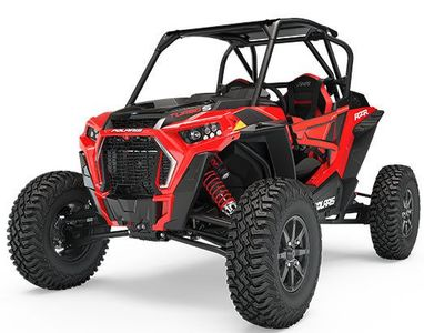 Polaris RZR XP Turbo S | Parts and Accessories