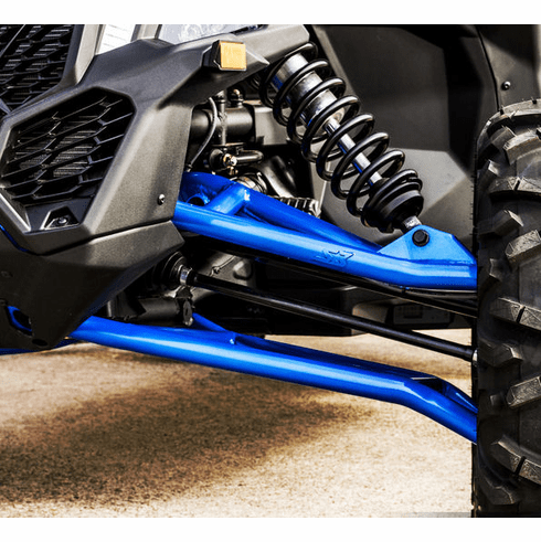 S3 Powersports Can Am Maverick X3 Xrs High Clearance Front