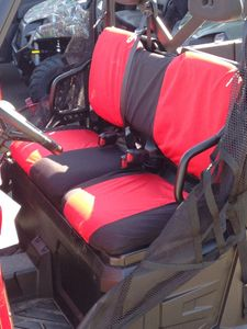 Seats | Harnesses | Seat Covers