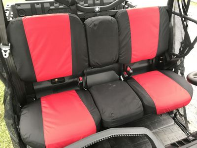 Seats | Seat Covers | Harnesses
