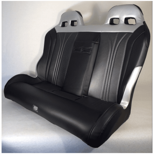 Pleasing Simpson Rzr Xp 4 1000 Rzr 4 900 Rear Bench Seat Oem Color Gamerscity Chair Design For Home Gamerscityorg
