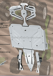 Skid Plates & Protection