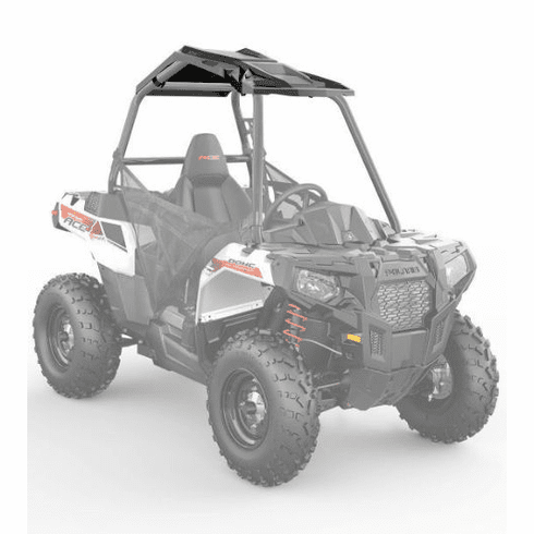 Sportsman Ace Lock Amp Ride Poly Sport Roof By Polaris