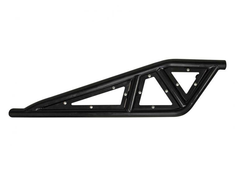 Super Atv Polaris Rzr 900 1000 Rock Sliders