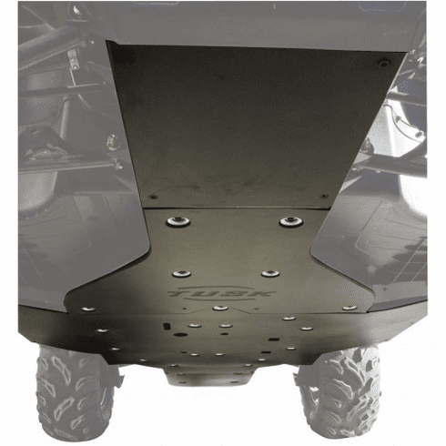 "Tusk Can Am Commander 3/8"" 3 Piece UHMW Skid Plate"